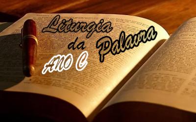 XII DOMINGO DO TEMPO COMUM-23 de Junho de 2019